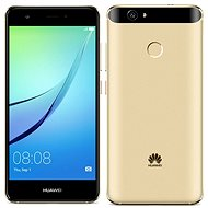 HUAWEI Nova Prestige Gold - Mobile Phone