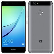 HUAWEI Nova Titanium Grey - Mobile Phone