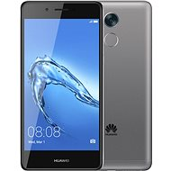 HUAWEI Nova Smart Gray - Handy