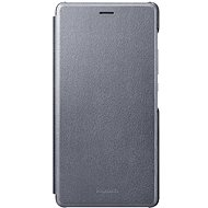 HUAWEI Folio Cover Grey for P9 Lite