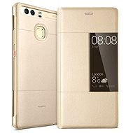 HUAWEI Smart Cover Gold for P9
