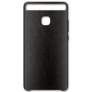 HUAWEI P9 Protective Leather Case Black
