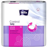 Bella Control Lady Plus (10 ks)