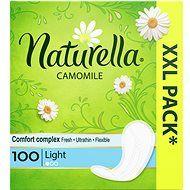 Naturella Camomile Regular 100 pieces