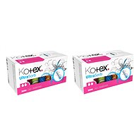 KOTEX Ultra Sorb Mini (2x32 ks)