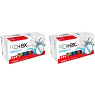 KOTEX Ultra Sorb Normal (2x32 ks)