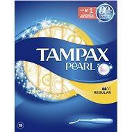 TAMPAX Pearl Regular (18 ks) - Tampony