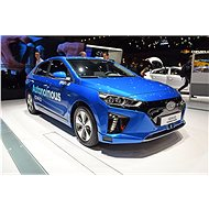 Hyundai IONIQ - Elektromobil