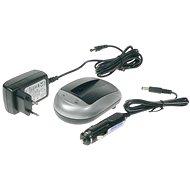Charging kit AV-MP AVACOM for Li-ion batteries