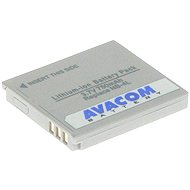 AVACOM for Canon NB-4L Li-ion 3.7V 750mAh