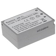 AVACOM for Canon NB-7L Li-ion 7.4V 1050mAh 7.8Wh 2011 version
