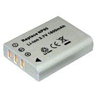 AVACOM für Fujifilm NP-95 Li-ion 3,7V 1700mAh 6.3Wh der Version 2010