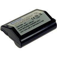 AVACOM za Nikon EN-EL4a Li-ion 11.1V 2600mAh 28.9Wh S