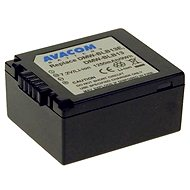 AVACOM for Panasonic DMW-BLB13PP Li-ion 7.2V 1250mAh 9Wh (version 2010)