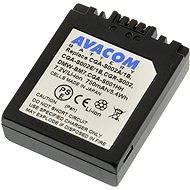 AVACOM für Panasonic CGA-S002, DMW-BM7 Li-ion 7,2V 750mAh