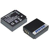 AVACOM za Panasonic CGA-S007, DMW-BCD10 Li-ion 3.7V 1000mAh - Náhradní baterie