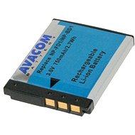 AVACOM für Sony NP-BD1 / NP-FD1 Li-ion 3,6V 750mAh 2.7Wh (tm. Blau-Index)