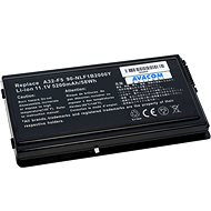 AVACOM for Asus F5 Series A32-F5 Li-ion 11.1V 5200mAh