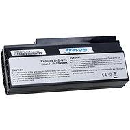 AVACOM pre Asus G53, G73 series A42-G53 Li-ion 14,8V 5200mAh / 77Wh - Náhradná batéria