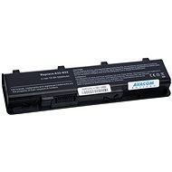 AVACOM pro Asus N55, N45, N75 series Li-ion 11,1V 5200mAh/58Wh - Náhradní baterie