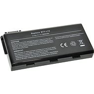 AVACOM for MSI MegaBook CR500/CR600/CX600 Li-ion 10.8V 7800mAh/84Wh BTY-L74