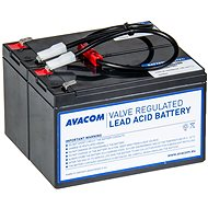 AVACOM replacement for RBC109 - batteries for UPS