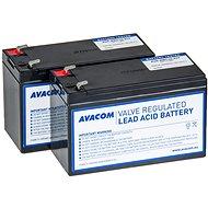 AVACOM battery kit for renovation RBC32