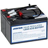 AVACOM Ersatzbatterie für RBC5 - USV-Akku - Baterie Kit