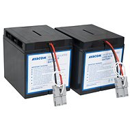 AVACOM replacement for RBC55 - UPS battery