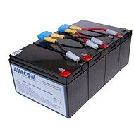 AVACOM Ersatzbatterie für RBC8 - USV-Akku