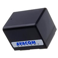 AVACOM for Canon BP-727 Li-Ion 3.6V 2670mAh 9.6Wh version 2014