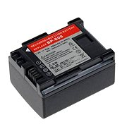 AVACOM for Canon BP-808 Li-ion 7.4V 860mAh 6.4Wh version 2012 - Replacement Battery