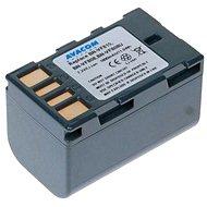 AVACOM za JVC BN-VF808, VF815, VF823 Li-ion 7.2V 1600mAh 11.5Wh - Náhradní baterie