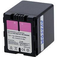 AVACOM za Panasonic VW-VBS10E Ni-Mh 7.2V 2200 mAh