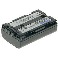 AVACOM for Panasonic CGR-D120/D08s/VSB0418 black Li-ion 7.2V 1100mAh
