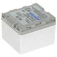 AVACOM behind Panasonic CGA-DU14 / CGR-DU14 / VW-VBD14 Li-ion 7.2V 1500mAh silver - Replacement Battery