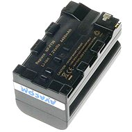 AVACOM for Sony NP-F730 Li-ion 7.2V 4600mAh Profi - Replacement Battery