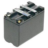 AVACOM za Sony NP-F970 Li-ion 7.2V 7800mAh černá S - Náhradní baterie