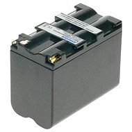 AVACOM for Sony NP-F970 Li-ion 7.2V 7800mAh black S - Replacement Battery
