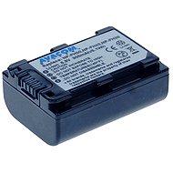 AVACOM za Sony NP-FH30/FH40/FH50 Li-ion 6.8V 750mAh 5.1Wh - Náhradní baterie