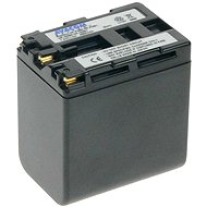 AVACOM für Sony NP-QM90, 91 Li-ion 7.2V 4860mAh