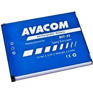 AVACOM pro Sony Ericsson K800i, W900i Li-Ion 3.7V 950mAh (náhrada BST-33)