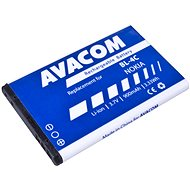 AVACOM for Nokia 6300 Li-ion 3.7V 900mAh (BL-4C replacement)