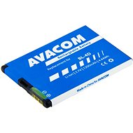 AVACOM for Nokia N8, E7 Li-ion 3.7V 1200mAh (replacement for BL-4D)