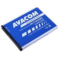 AVACOM für Samsung i9100 Li-ion 3.7V 1650mAh