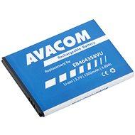 AVACOM für Samsung S6500 Galaxy mini 2 Li-ion 3,7V 1300mAh