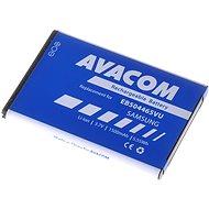 AVACOM za Samsung SGH-i8910 Li-ion 3.7V 1500mAh - Náhradní baterie