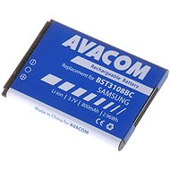 AVACOM for Samsung X200, E250 Li-ion 3.7V 800mAh