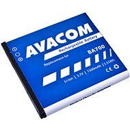 AVACOM for Sony Ericsson Xperia Neo, Xperia Pro, Xperia Ray Li-ion 3.7V 1500mAh (replacement BA700)