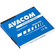 AVACOM za HTC ACE, Desire HD Li-ion 3.6V 1230mAh